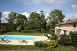 Villa de charme en Vendée