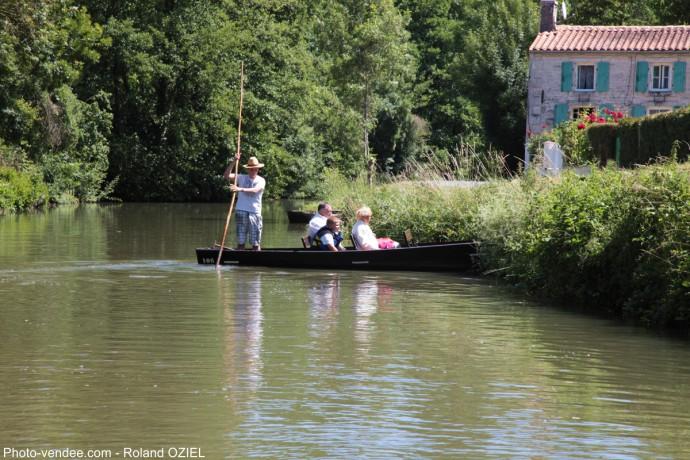 Le Marais Poitevin / La Venise Verte